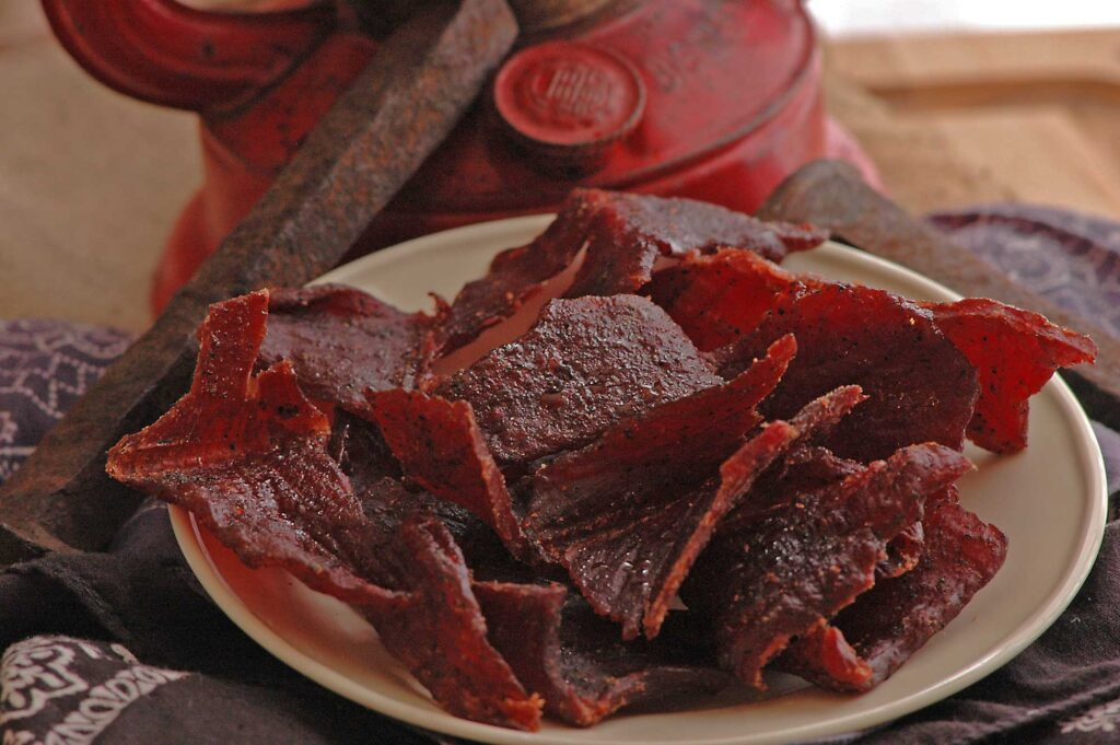 Beef Jerky Recipes